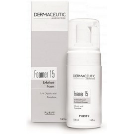 Dermaceutic Foamer 15 (100 ml)