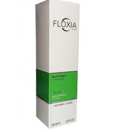 Floxia Gel Purifiant Peau Grasse (200ml)