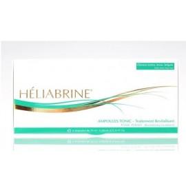 Héliabrine Ampoules Cheveux Tonic- Traitement Revitalisant Cheveux Ternes Mous 6x (10ml)