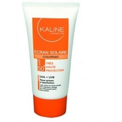 Kaline Crème Solaire Couvrante Spf 50+ (50ml)