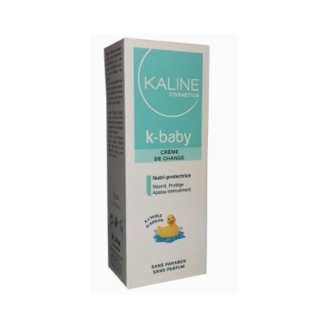 Kaline K Baby Crème De Change (75ml)