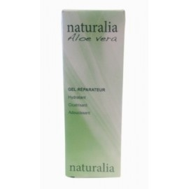 Naturalia Aloe Gel Réparateur (75ml)