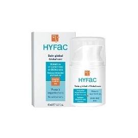 Hyfac Soin Global (40 Ml)