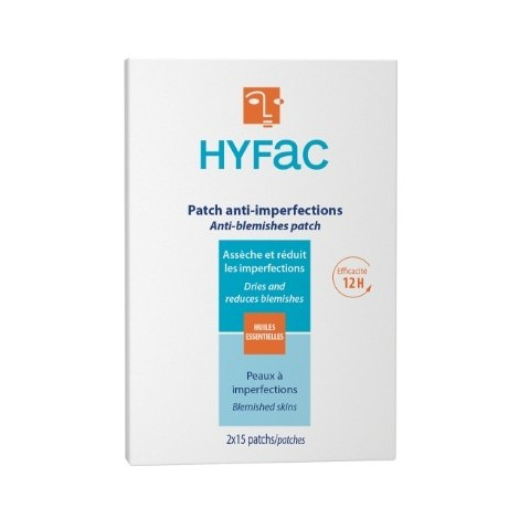 Hyfac Patchs Anti-Imperfections