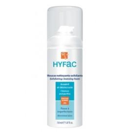 Hyfac Mousse Nettoyante Exfoliante (150 Ml)