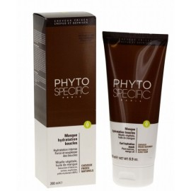 Phytospecific Masque Hydratation Boucles (200ml)