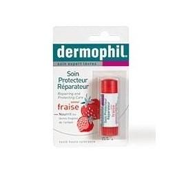 Dermophil Stick Fraise