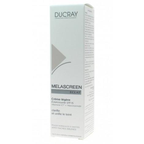 Ducray Melascreen Éclat Spf 15+ Crème Léger (40ml)