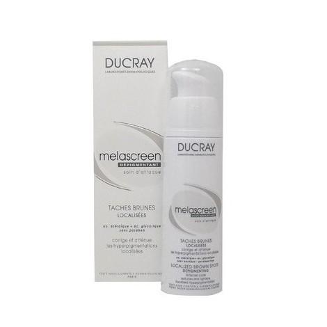 Ducray Melascreen Dépigmentant (30ml)