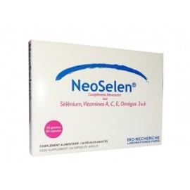 Neoselen (30 Gélules)