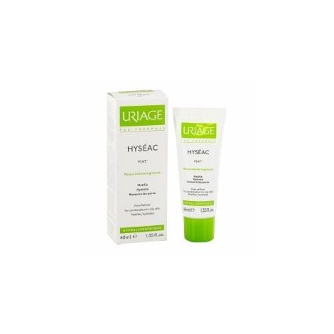 Uriage Hyseac Mat - Creme 40ml