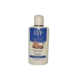 UVP Lait Hydratant Bébé Et Enfant