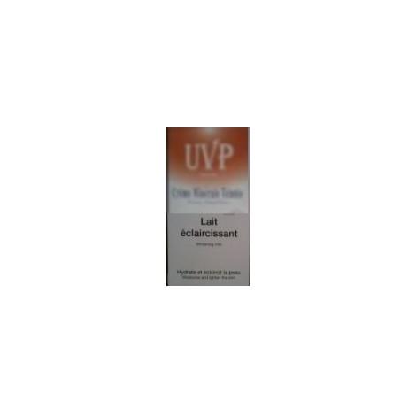 UVP Lait Eclaircissant Corps et Visage (200 ml)