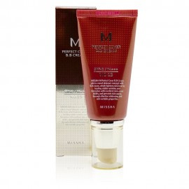Missha BB Cream M Perfect Cover 6-en-1 SPF42/PA+++ (50 ml)