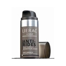Lierac Homme Antirides Fluide Hydratant Réparateur Lissant
