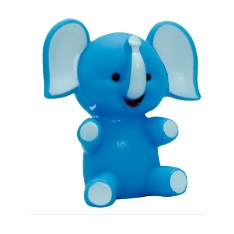 Jouet De Bain Eléphant