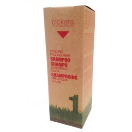 Biokera Shampoing Anti-Chute (300ml)