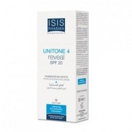 Isis pharma Unitone 4 reveal Jour Sans Hydroquinone (30 ml)