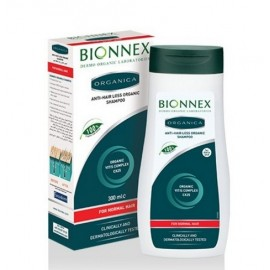Bionnex Shampoing Cheveux Normaux (300ml)