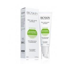 Bioskin Soin Anti-Acné Purifiant (40ml)