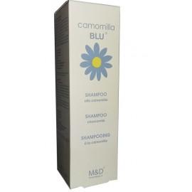 Camomilla Blu Shampoing (500ML)