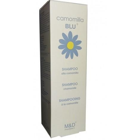 Camomilla Blu Shampooing (200ML)