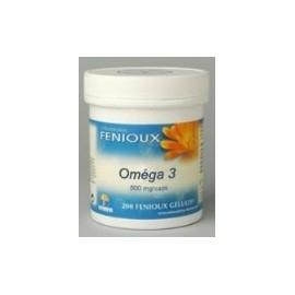 Fenioux Omega 3 (200 capsules)