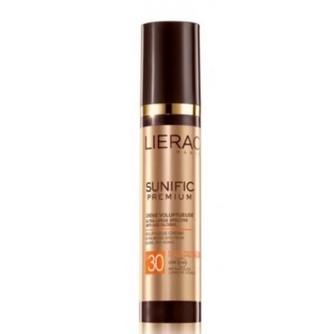 Lierac Sunific Premium La Crème Anti Age (Spf 30)