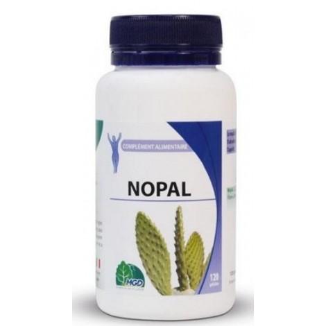 Mgd Nopal (200 Gélules)