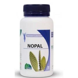 Mgd Nopal (120 Gélules)