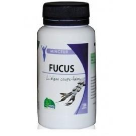 Mgd Nature Fucus (120 Gélules)