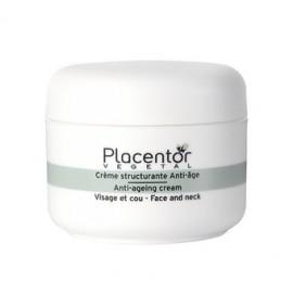 Placentor Vegetal Crème Structurante Anti-Âge confort