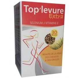 Top Levure Extra (30 Comprimés)