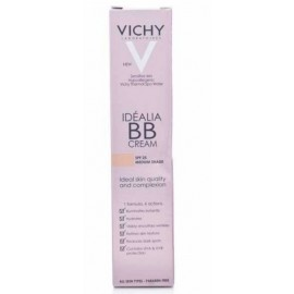 Vichy Idealia Bb Crème Medium (40 Ml)