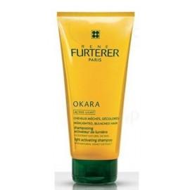 Rene Furterer Okara Shampoing Active Lumière (200 Ml)