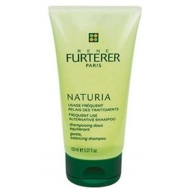 Rene Furterer Naturia Shampoing A Usage Fréquent (150ml)