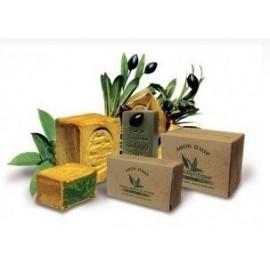 Savon d'Alep Choix de Parfums (125 g)
