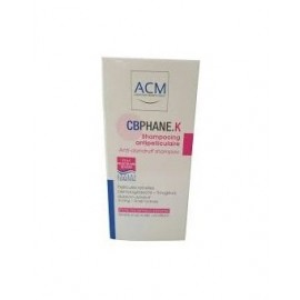 Acm CBphane Lotion Capillaire Antichute Revitalisante (100 ml)