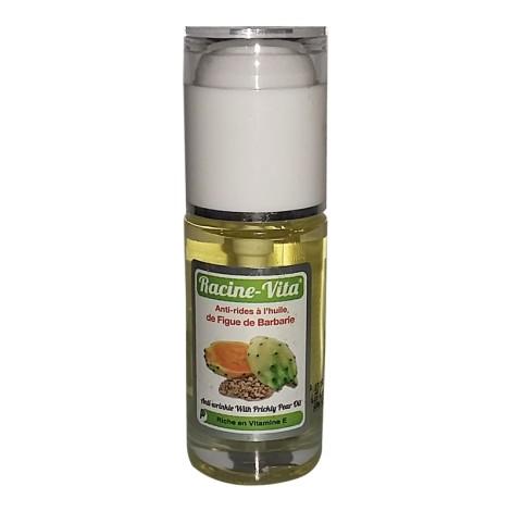 Racine-Vita Antirides À L'huile De Figue De Barbarie (40 Ml)