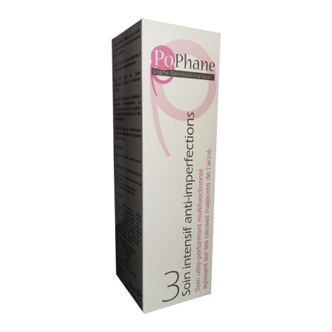 Pophane Soin Anti Imperfection (40 Ml)