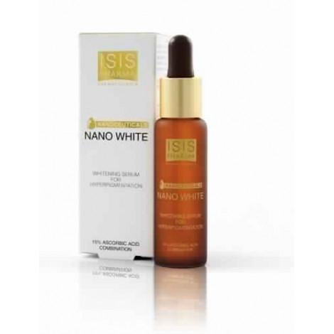 Isispharma Nano White (30 ml)