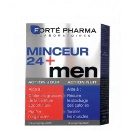 Forté Pharma Minceur 24+ Homme