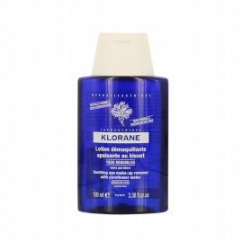Klorane Lotion Démaquillante Apaisante Yeux Sensibles (100 ml)