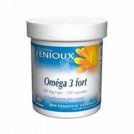 Fenioux Omega 3 fort (120 gélules)