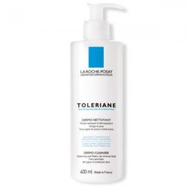 La Roche Posay Toleriane Fluide Dermo-Nettoyant (400ml)