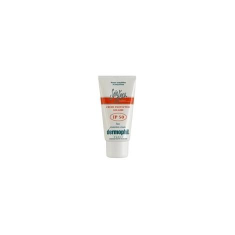 Dermophil Soin D'eau Crème Protection Solaire Spf50 (75ml)