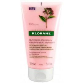 Klorane Baume Après-Shampoing à la Quinine (150 ml)