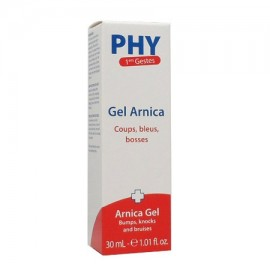 Phy Gel Arnica (30ml)