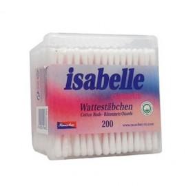 Isabelle Cosmetic Bâtonnets Ouatés