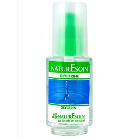 NaturEsoin Huile de Glycerine(50 ml)